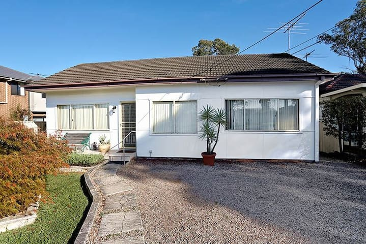 Large Room in Shared House - Blacktown