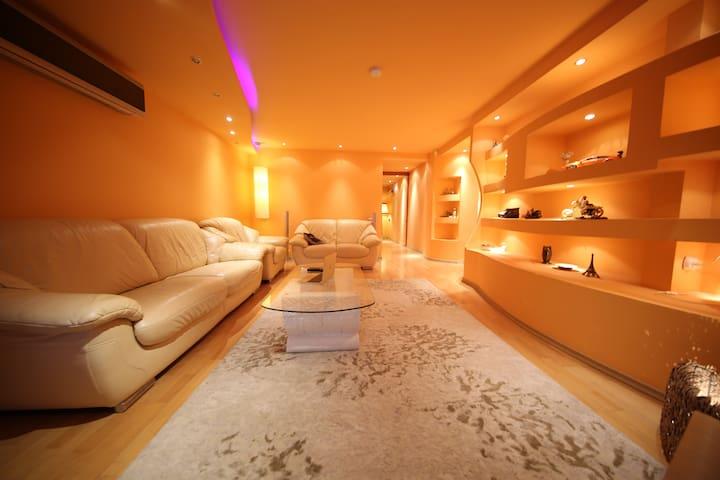 Decebal Luxury Apartment - București - 公寓