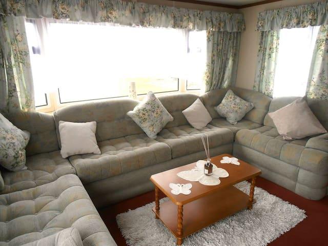 LUXURY HOLIDAY HOME TO LET - Clacton-on-Sea - Alpstuga