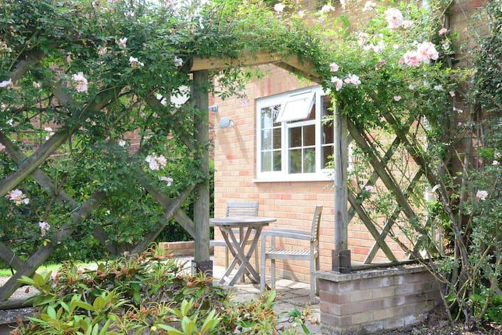 Great Value Annexe Near Oxford - Horton-cum-Studley - Appartement