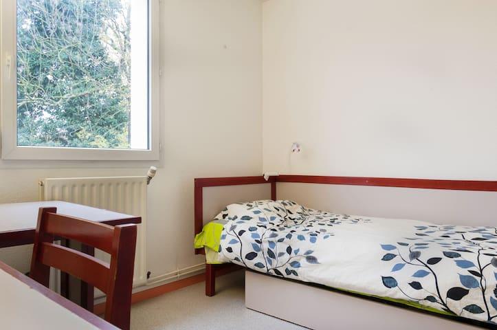 阳光充沛的学生公寓 - Cergy - Makuusali