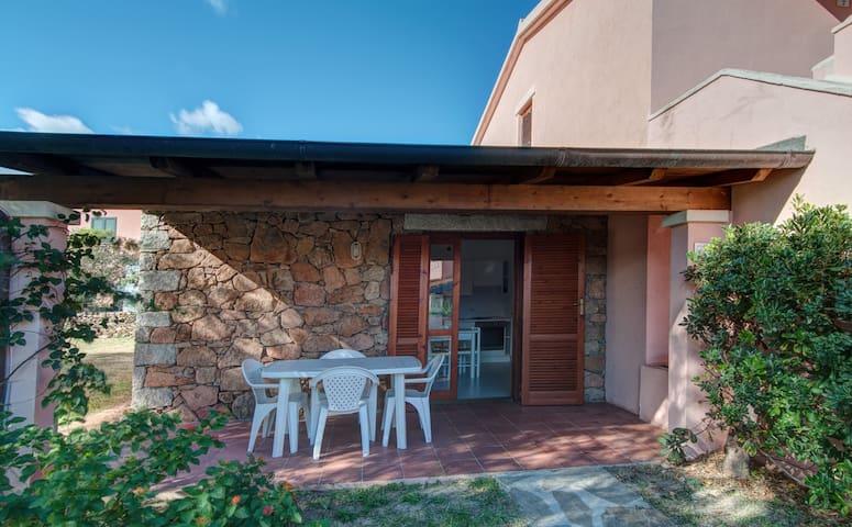 Appartamento San Teodoro - 6 Posti Letto - San Teodoro - Apartemen