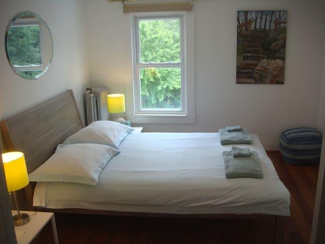 House in Jim Thorpe. Private Bedroom** - Jim Thorpe