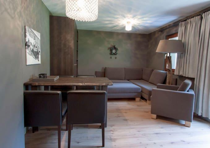 Appart Laijola, luxus Ferienwohungen in Vorarlberg - Gaschurn - 公寓