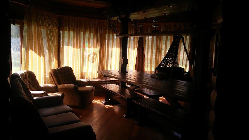 Уютный Дом - Kimry - Casa