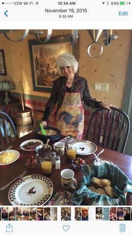 Red Rooster Inn - Wilmington - Bed & Breakfast