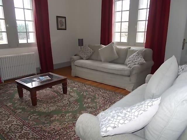 Maison de Sagnes (Weekly bookings only Sat - Sat) - Villematier - Huis