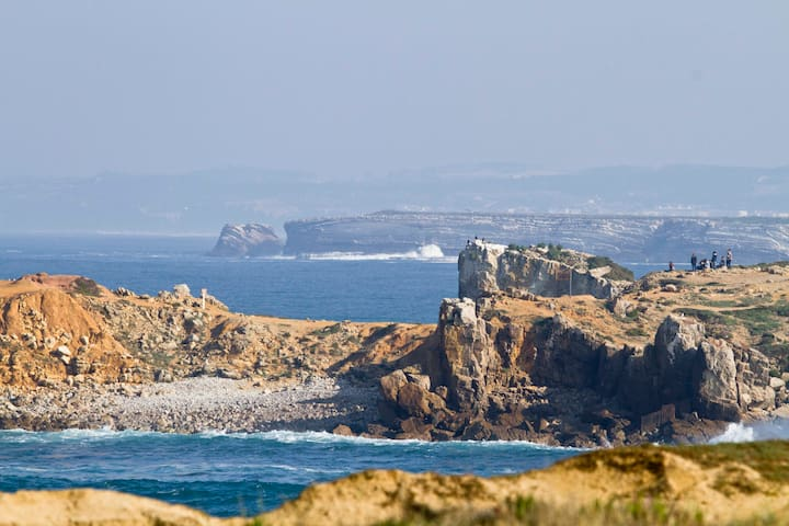 Ideal place for couple vacations!! - Peniche - Huis