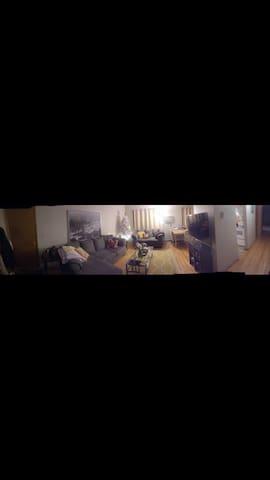 Beautiful Apartment in Saint Paul/Minneapolis - Saint Paul - Appartement