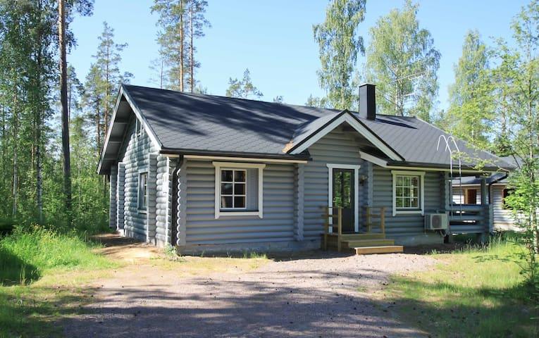 Sirppi - Ruokolahti - Villa