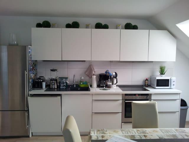 Appartement Natali  28 - Stadthagen - Daire