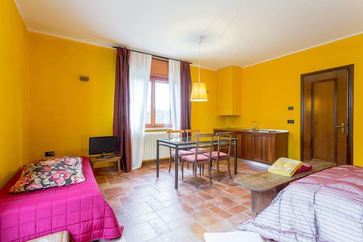 Bed & Breakfast 'Il Borgo' - Goito