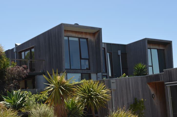 Modern Eco Townhouse with views. - Ocean Grove - Adosado