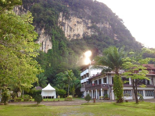 Cozy Villa in Ao-Luek Krabi - Ao-Luek - Villa