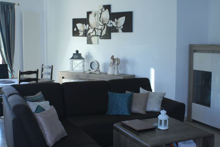 Bienvenu chez nous ! - Saint-Jean-Brévelay - Appartement