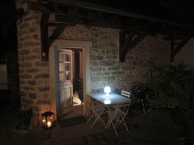 La petite maison à Dannemois - Dannemois - Huis