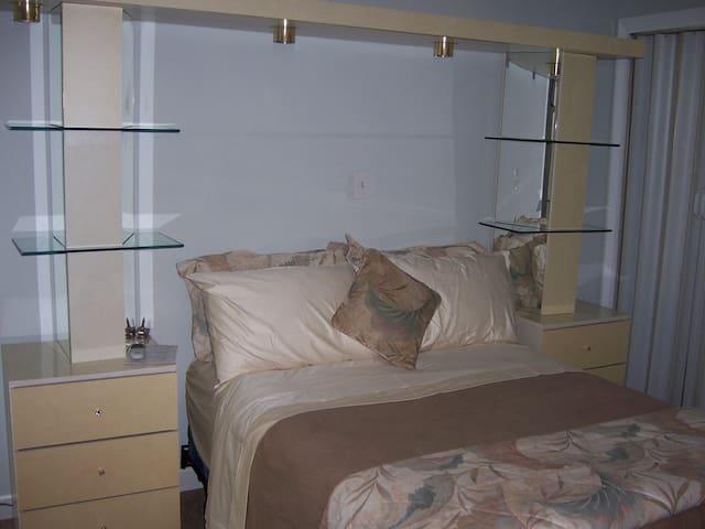 Quiet Studio Apartment - Miller Place - Leilighet