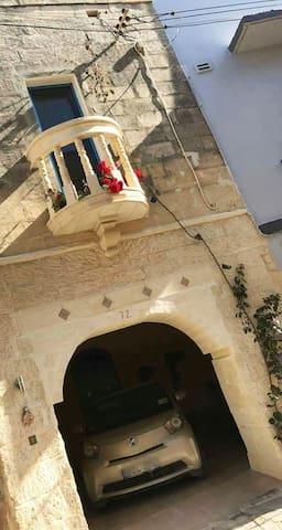 House of character  B'Kara  Malta - B'Kara - Hus