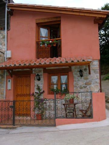 La tenada de Cova - Coviella - Casa de férias