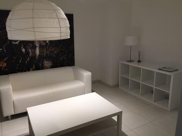 Discret - Alès - Apartamento