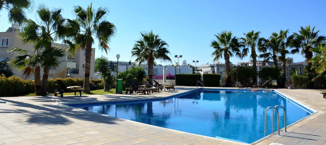 Marina Blue Apartment - Limassol     - Departamento