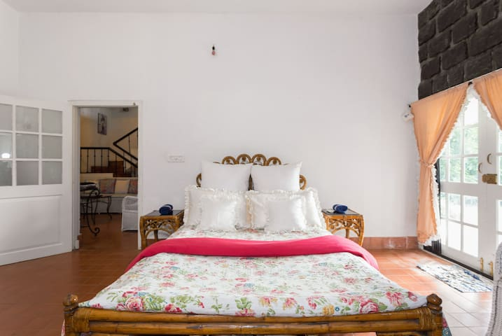 The Nest - Your Cute & Cozy Private Space - Kottayam - Huis