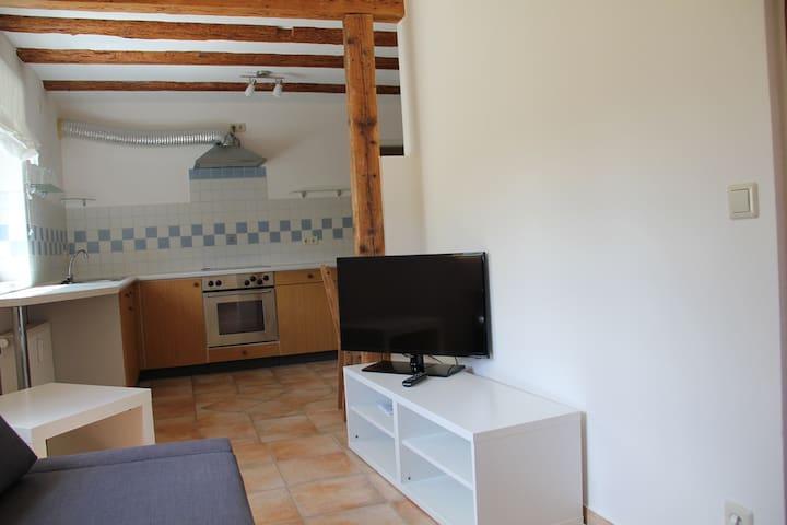 Wohnung in Gammelshausen - Gammelshausen - Apartament