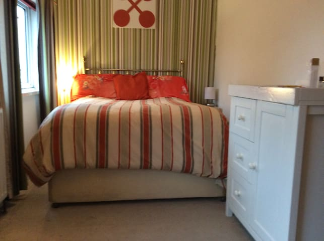 Cosy house in Dudley(Birmingham/Wolverhampton) - Dudley - 獨棟