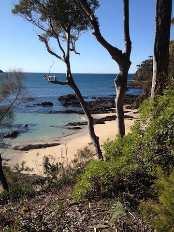 You me and the sea, Lilli Pilli NSW - Lilli Pilli - Hus