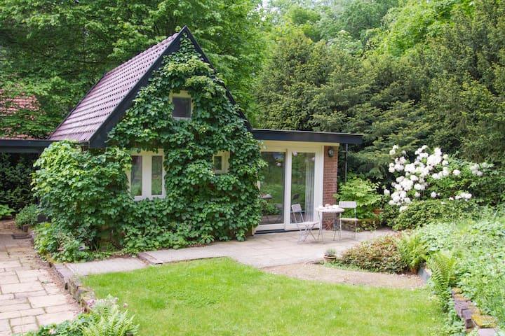Ruby's Guesthouse - Hoenderloo - Bed & Breakfast