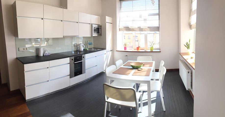 Zemgales prosp. Apartment - Jelgava - Appartement