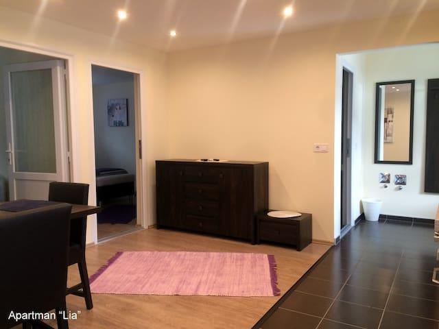 Apartman 4+2 Person - Außerfragant - Appartement
