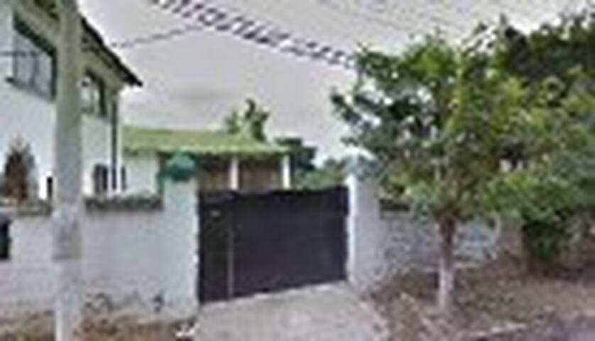 San Fernando - Puembo - Casa