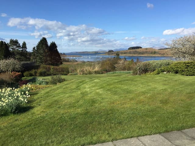 Birch Lodge, Appin House - Appin House - Chalupa