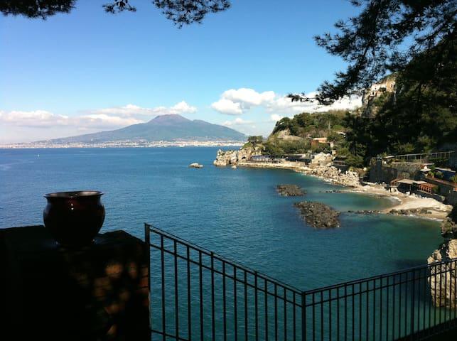 #Sorrento И Помпей Роскошные апартаменты - Castellammare di Stabia - Квартира