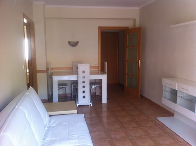 apartment in Calafell 150 meters from the beach, - Calafell - Daire