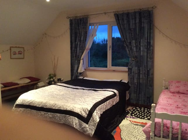 The studio - Kilkeary Cross - Bed & Breakfast