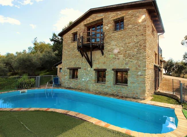 Casa Anatra - Castilenti - Hus