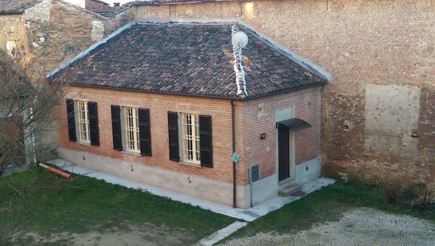 La Girandola casa indipendente - Incisa Scapaccino - Huis