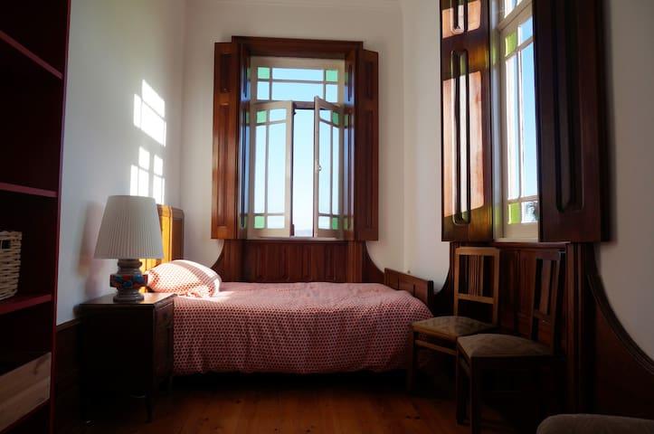 Traditional villa in Porto's countryside - Avintes - Casa