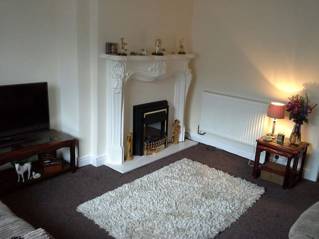 Complete house pets welcome - Easington Colliery - Hus