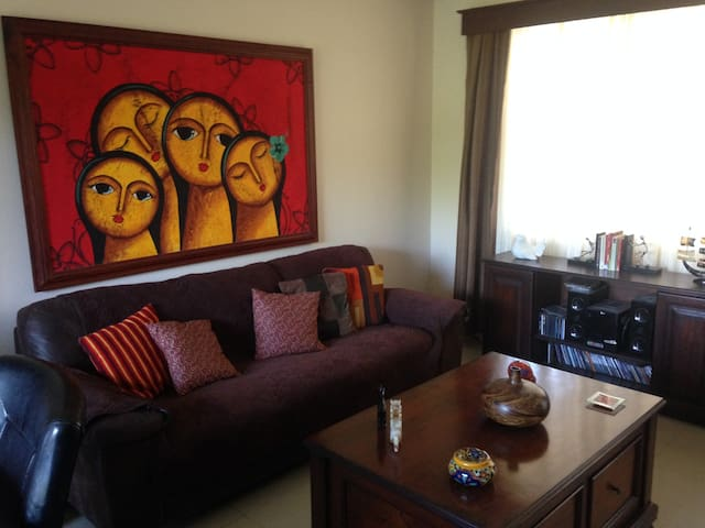 Great room close to the airport - Alajuela