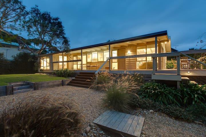 Four Gulls Getaway - Phillip Island - Rumah