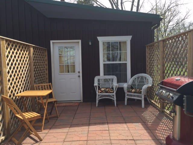 The Garden Cottage - Davisville - Cabane