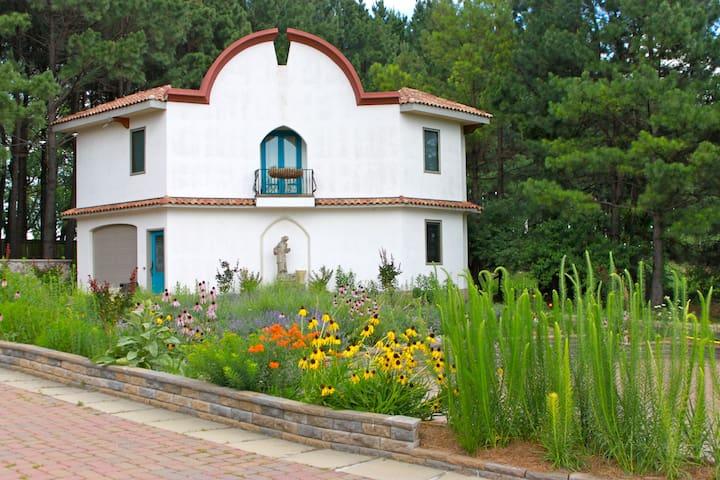 San Darmel Villa of the Ozarks - Harrison - Villa