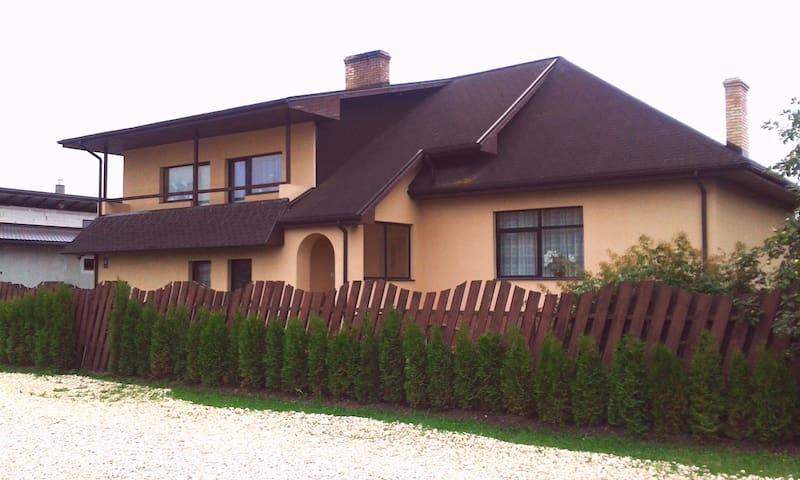 Guest House YoYo - Dreiliņi - Apartemen