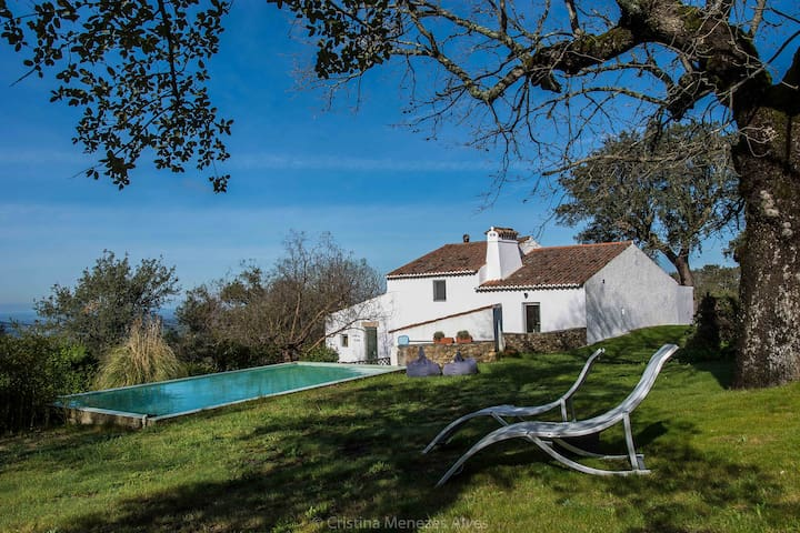 Vigia Country House | Marvão - Carreiras  - Villa