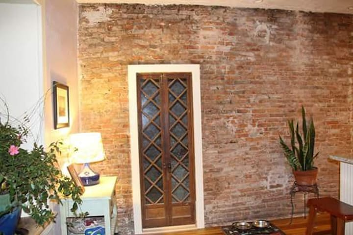 Historic Stone Italianate House - Cedarburg - Hus