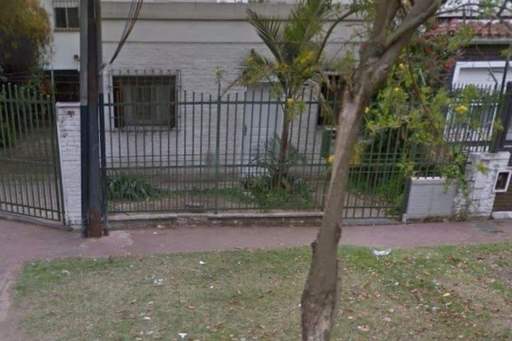 Casa 64(m2) zona norte - Rosario - Huis