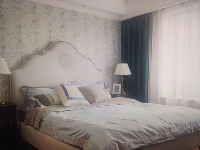 Warm and elegant Liangju - Ålesund - Casa